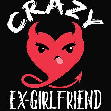 Crazy Ex Girlfriend by jaygo