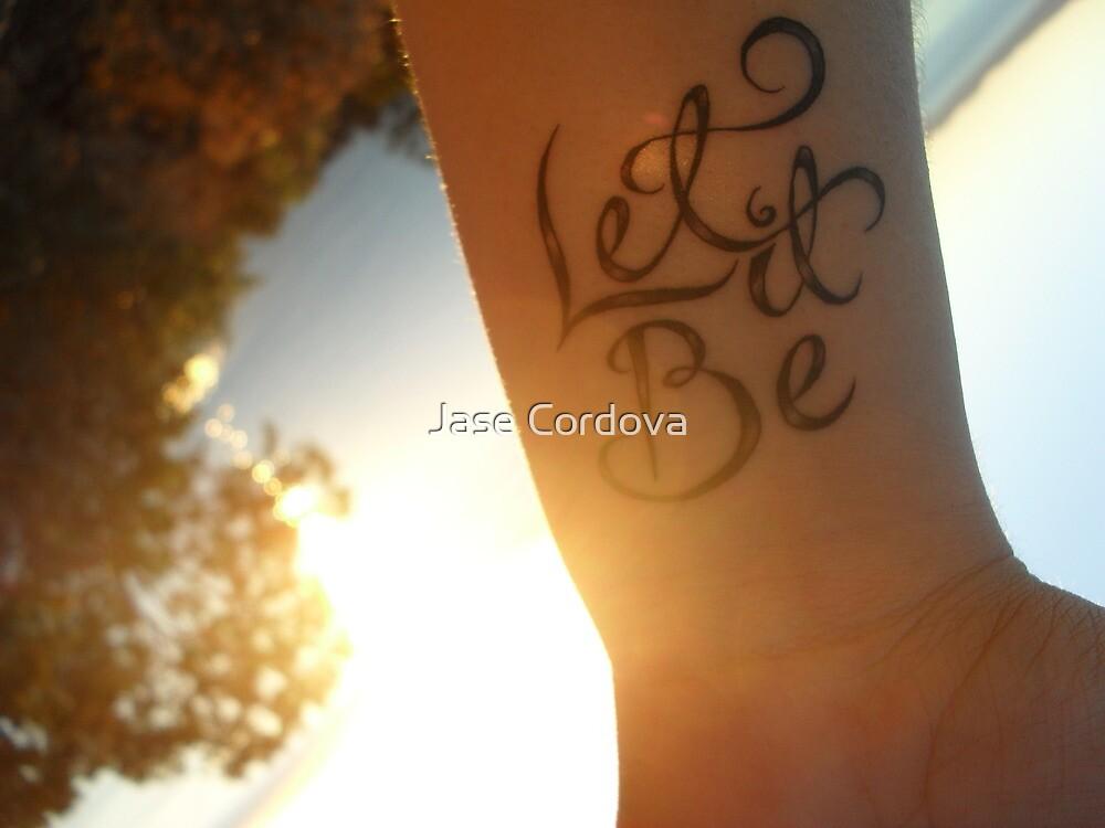 Tattoo at Sunset by Ukulady