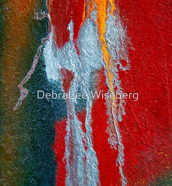Conflict by DebraLee Wiseberg