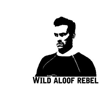 Wild Aloof Rebel by beautifullove