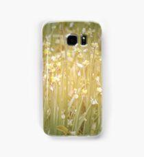 Soft Colours Samsung Galaxy Case/Skin