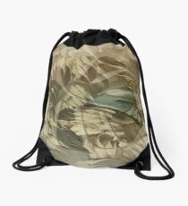 Dea Tacita Drawstring Bag