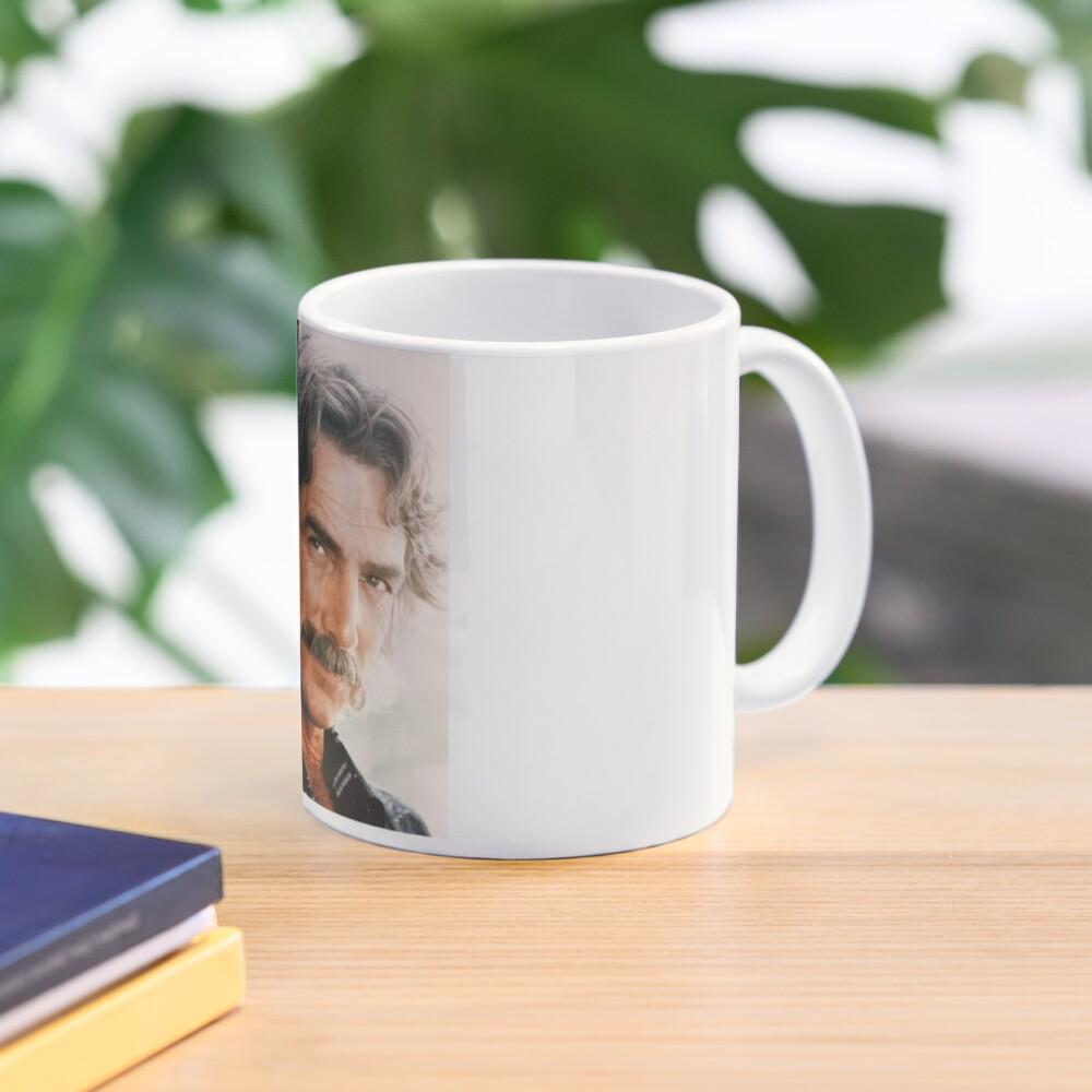 Sam Elliot Mug