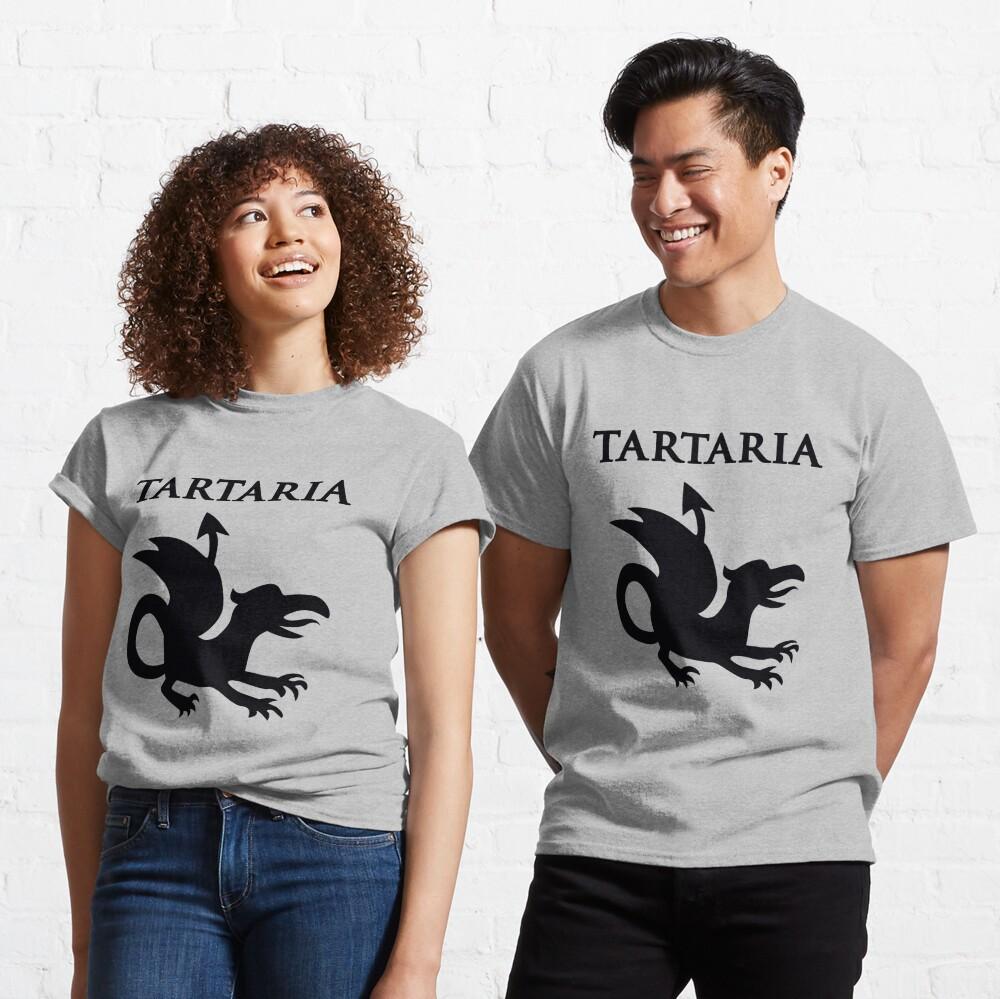 Tartaria (Griffon)  Classic T-Shirt