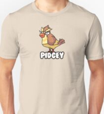 PIDGEY IS DISPLEASED WITH YOU  T-Shirt