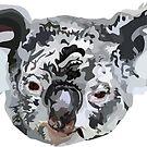 Koala von feliciasdesigns