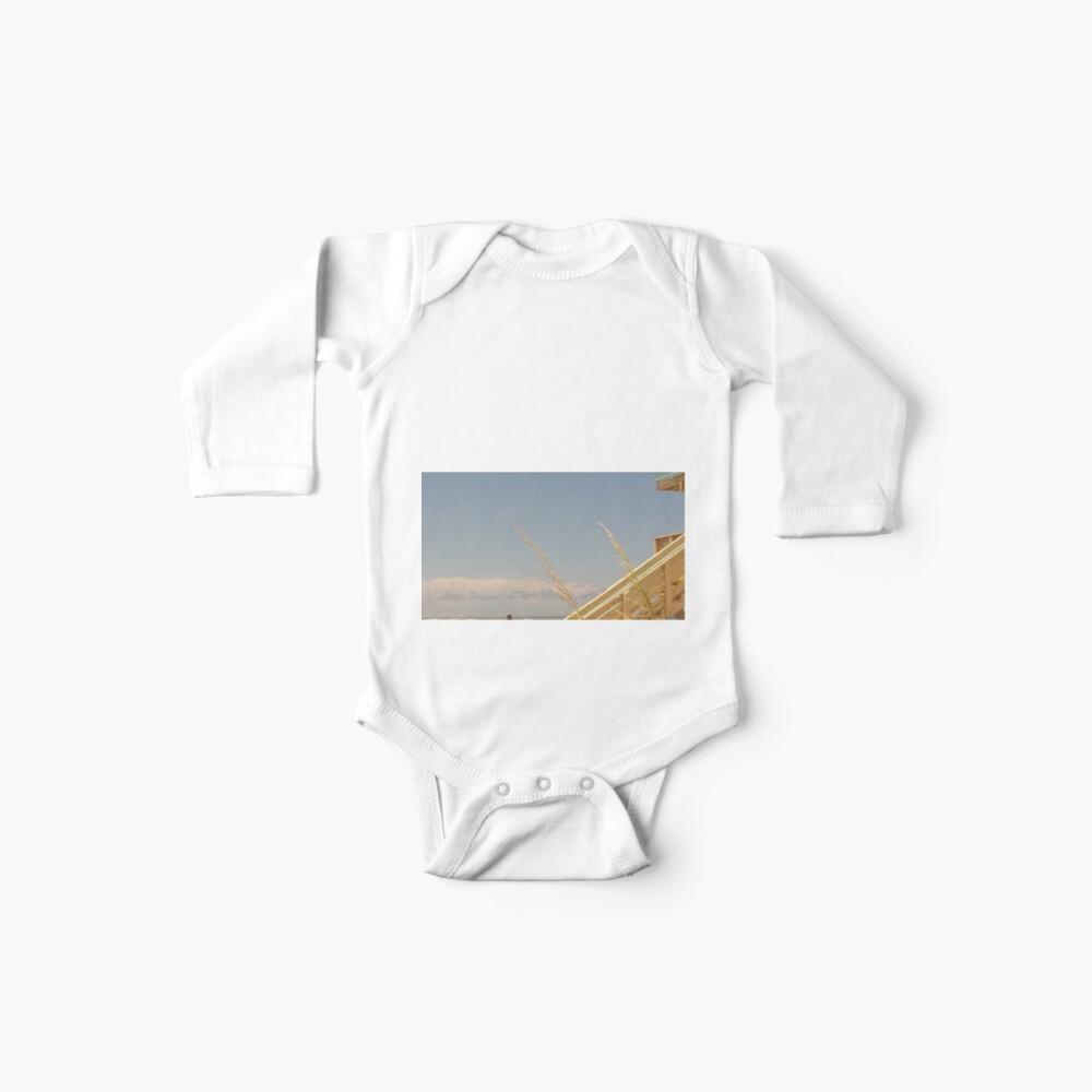 Süße Sommerzeit Baby Bodys