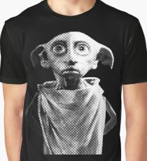 Dobby Graphic T-Shirt