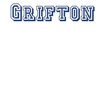 Grifton by CreativeTs