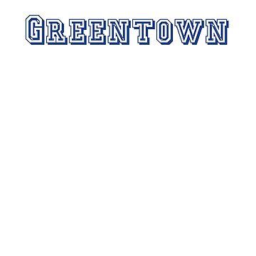 Greentown by CreativeTs