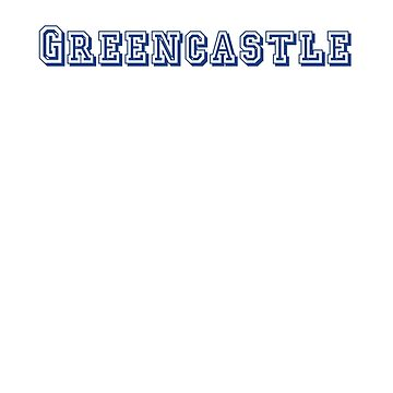 Greencastle by CreativeTs