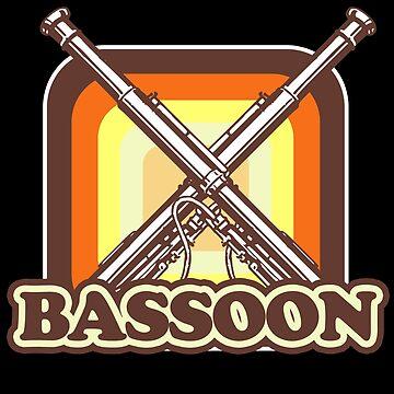 Bassoon concert by GeschenkIdee