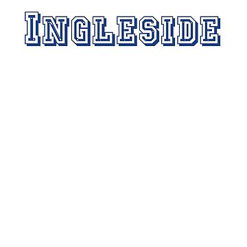 Ingleside by CreativeTs