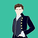 """Henry """"Monty"""" Montague by MadEyes"""