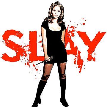Slay by CreativeSpero