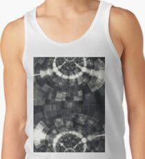 GS Geometric Abstrac 09B mono© Tank Top