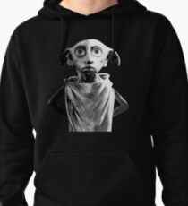 Dobby Pullover Hoodie