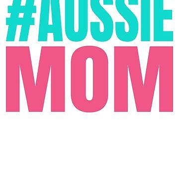 Aussie Mom by TrendJunky