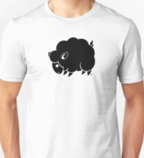Black Sheep Unisex T-Shirt