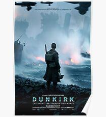 Dunkerque-Filmplakat Poster