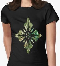 Maia II Women's Fitted T-Shirt