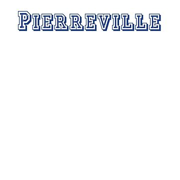 Pierreville by CreativeTs