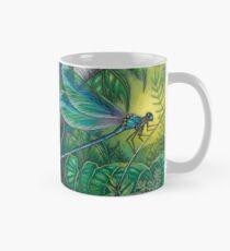 """""""Dragonfly Dreaming"""" mugs Mug"""