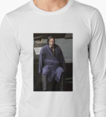 Keanu the Robed  Long Sleeve T-Shirt