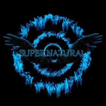 Supernatural Reign of Fire by ratherkool