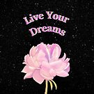 live your dreams by JulP