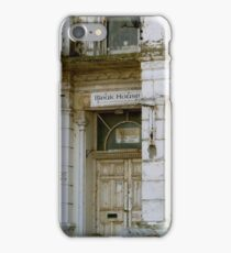 Bleak House iPhone Case/Skin