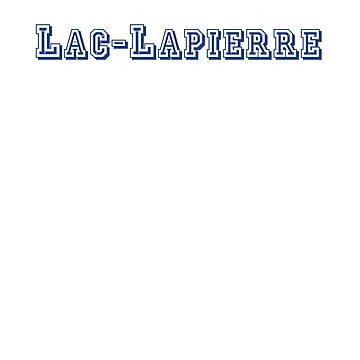 Lac-Lapierre by CreativeTs