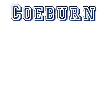 Coeburn by CreativeTs