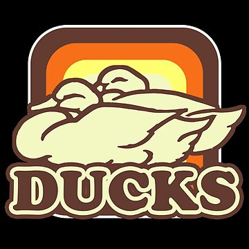 Feed ducks by GeschenkIdee