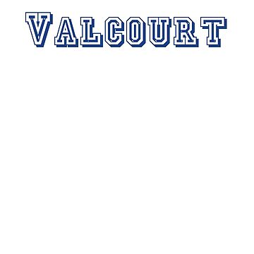Valcourt by CreativeTs