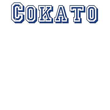 Cokato by CreativeTs