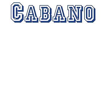 Cabano by CreativeTs
