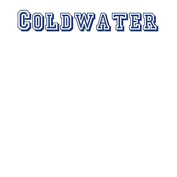 Coldwater by CreativeTs