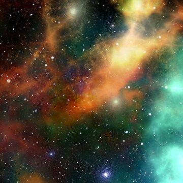 Universe Mist by grace-designs