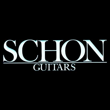 Neal Schon Guitar logo by tomastich85