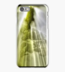 ©DA Alien Robot A iPhone Case/Skin
