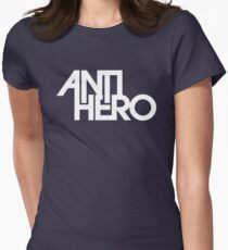 Antihero Women's Fitted T-Shirt