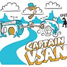 Captain vSAN Stretched Cluster by yellowbricks