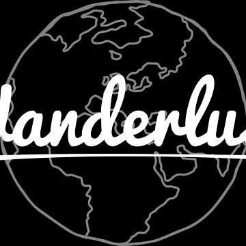 Wanderlust by pda1986