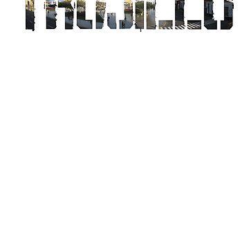 Trujillo by MichaelRellov
