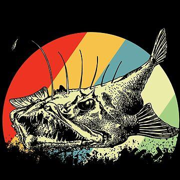 Fel Fish enemies by GeschenkIdee