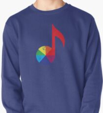 Music Theory Pullover