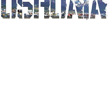 Ushuaia by MichaelRellov