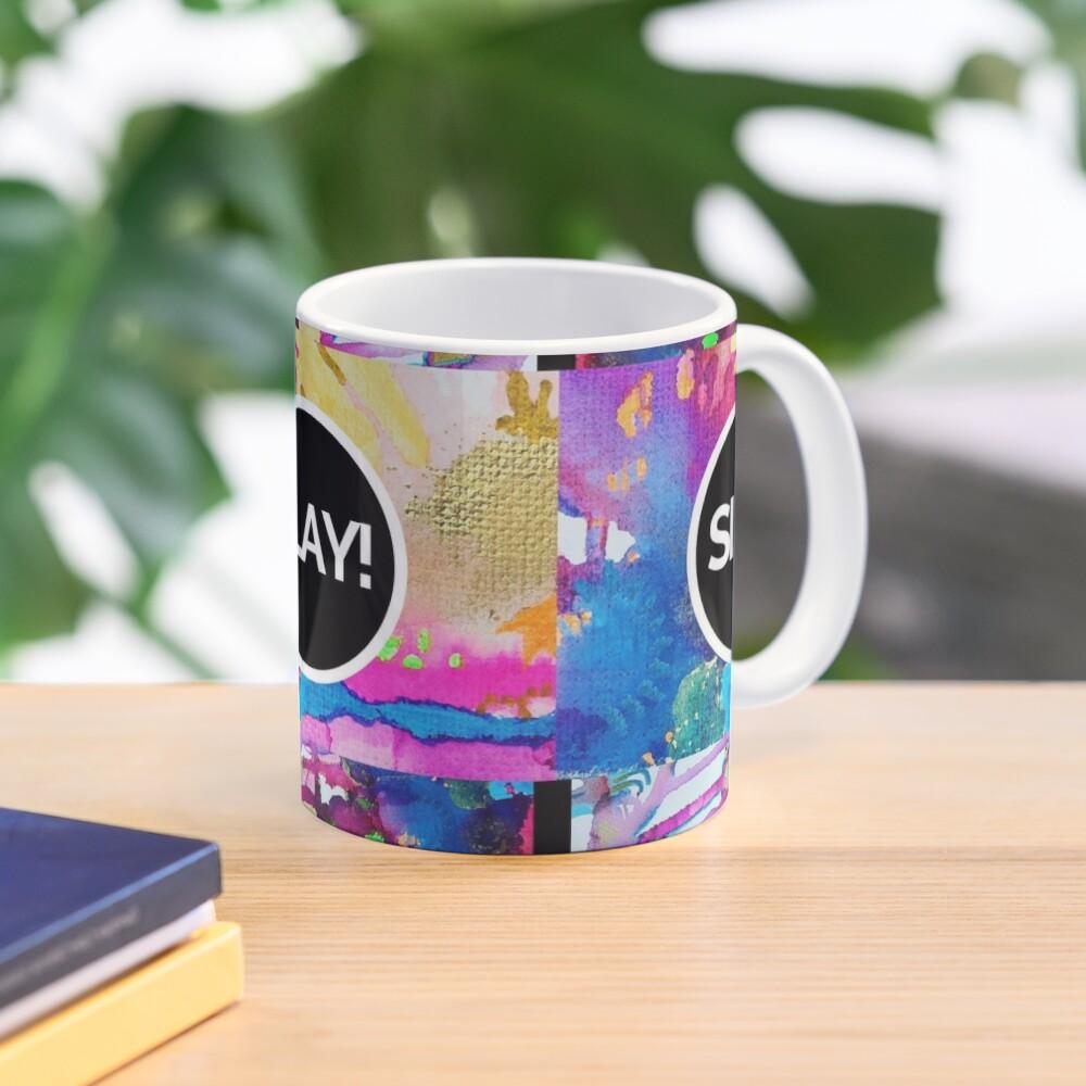 SLAY the Day Mug