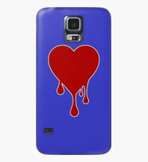 Bleeding Heart Case/Skin for Samsung Galaxy